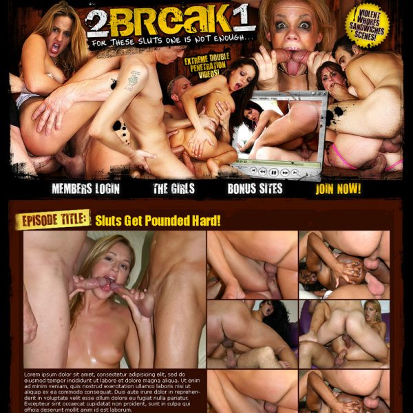 2 Break 1