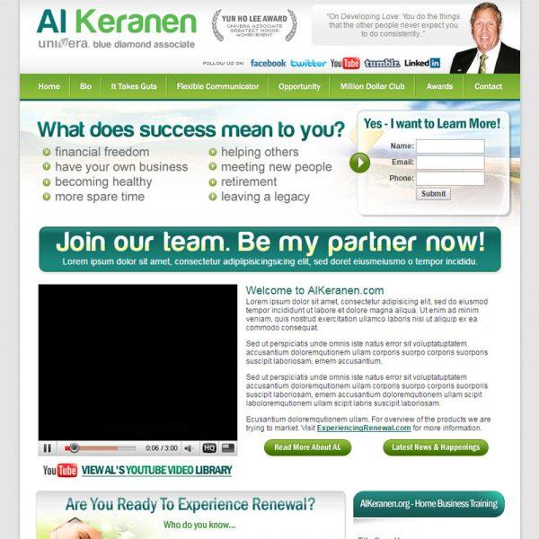 Al Keranen