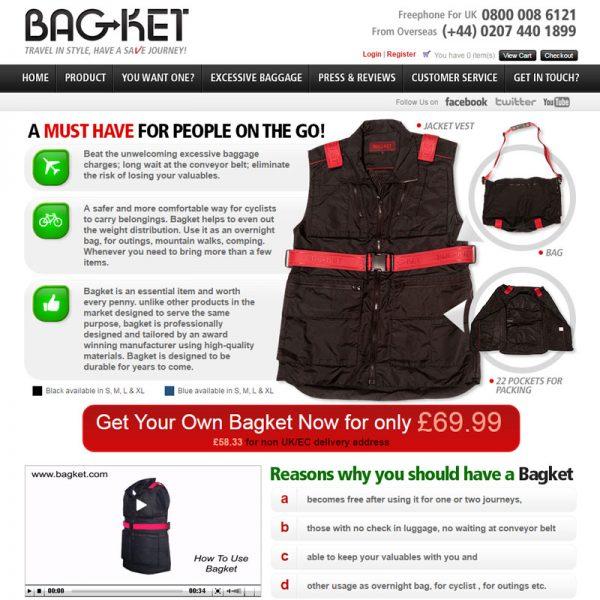 Bagket