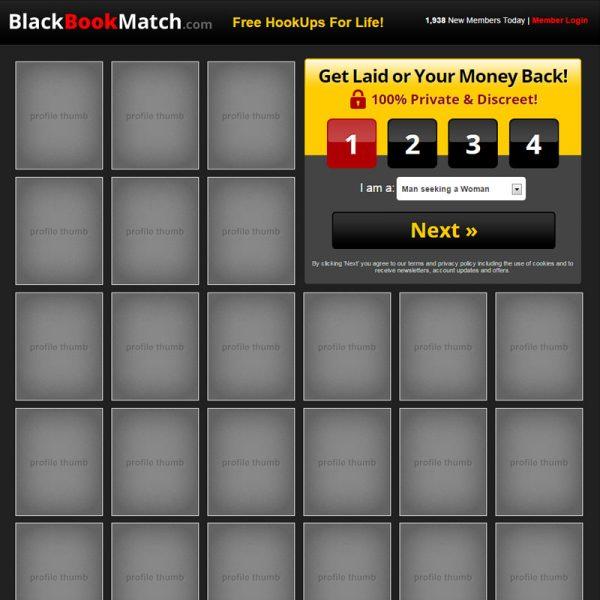 Black Book Match