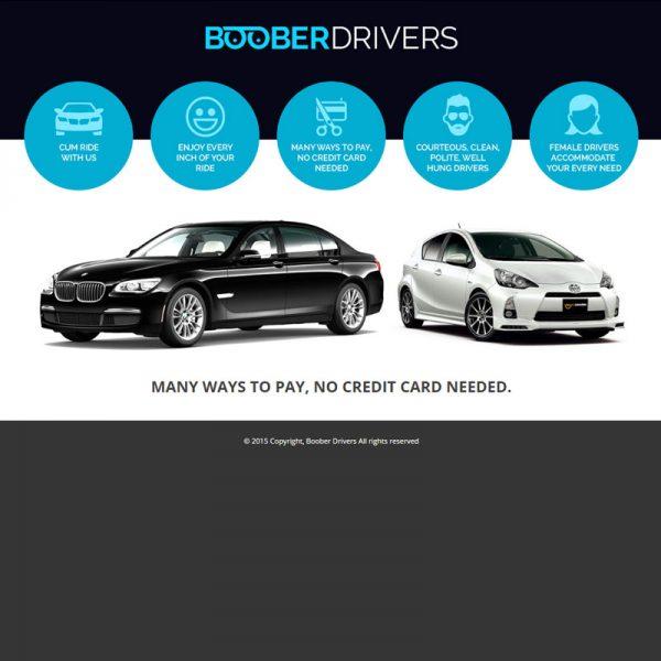 Boober Drivers