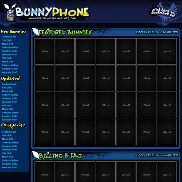 Bunny Phone