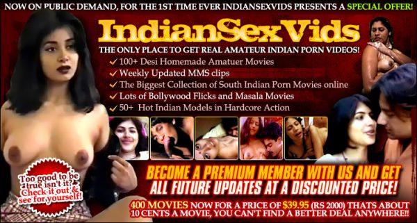 Indian Sex Vids