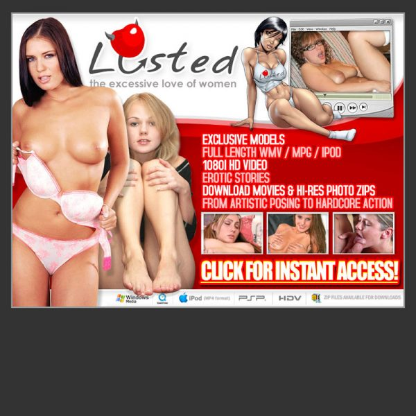 Lusted