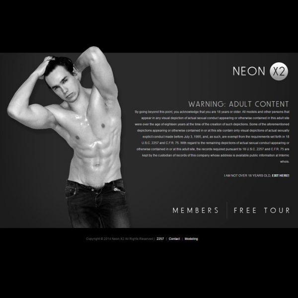 Neon X2