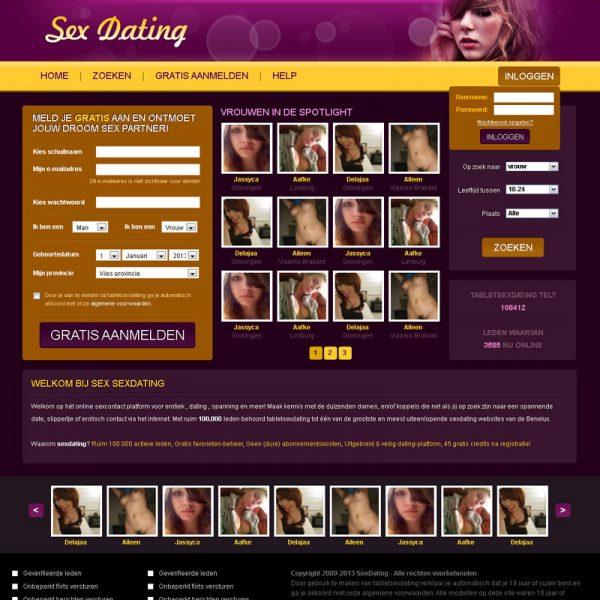 Sex Dating