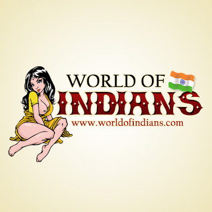World of Indians