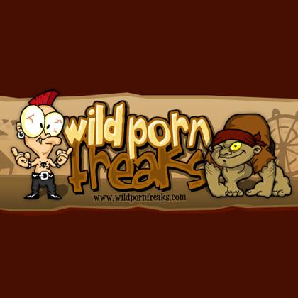 Wild Porn Freaks