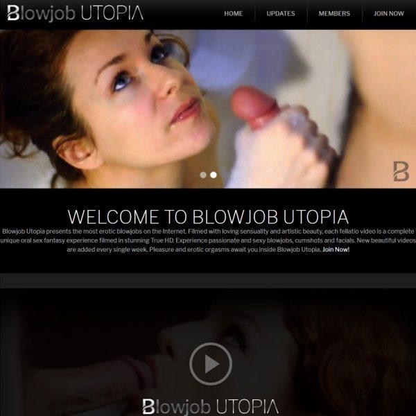 Blowjob Utopia