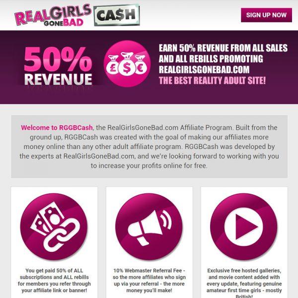 RGGB Cash