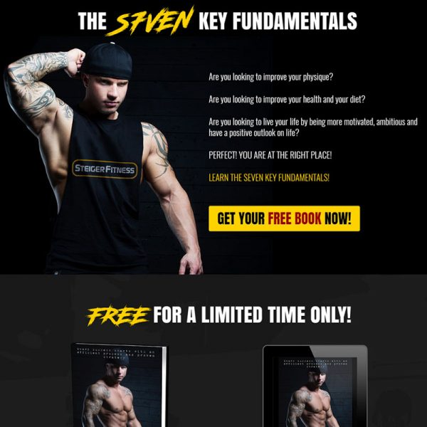 The Seven Key Fundamentals