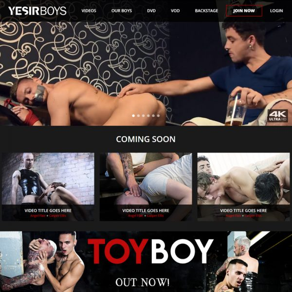 Yesir Boys