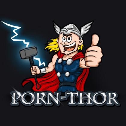 Porn Thor