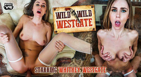 Wankz Wild Wild Westgate
